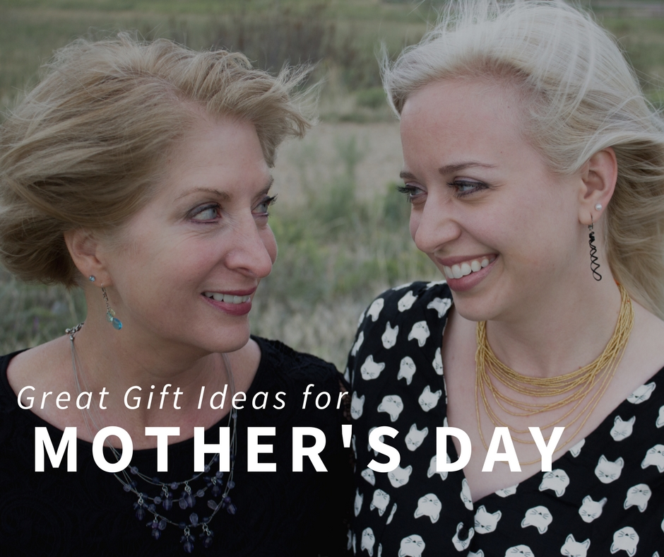 Mother's Day Gift Guide Cover Picture