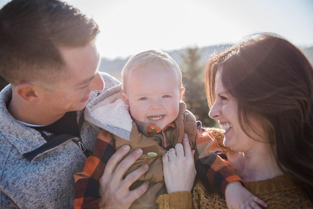 Grace Creatives Milwaukee Family Photographer