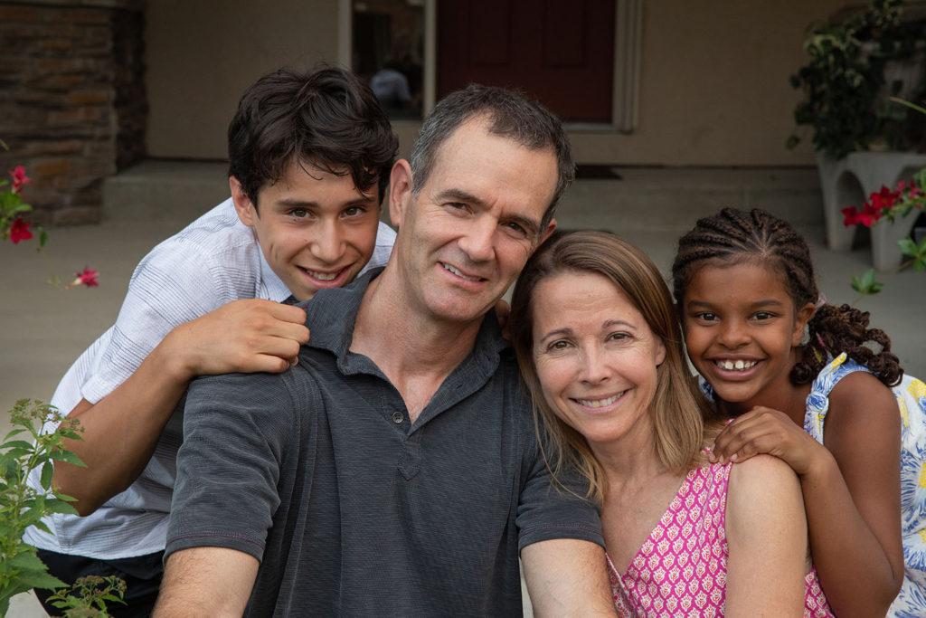 Milwaukee Family Photographer