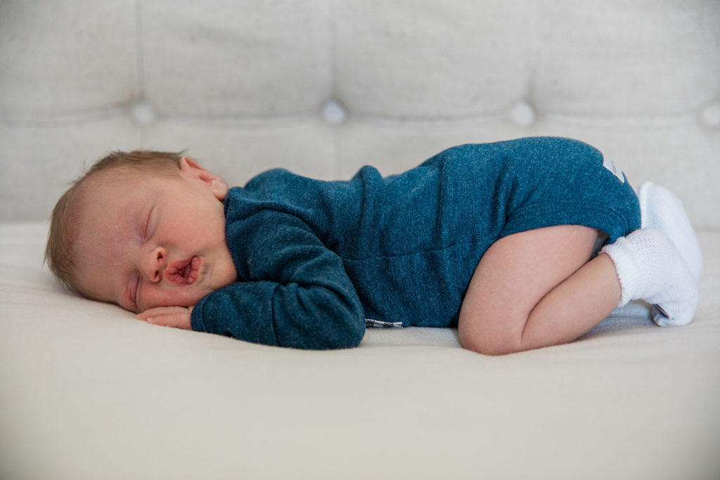 Milwaukee Newborn Photography