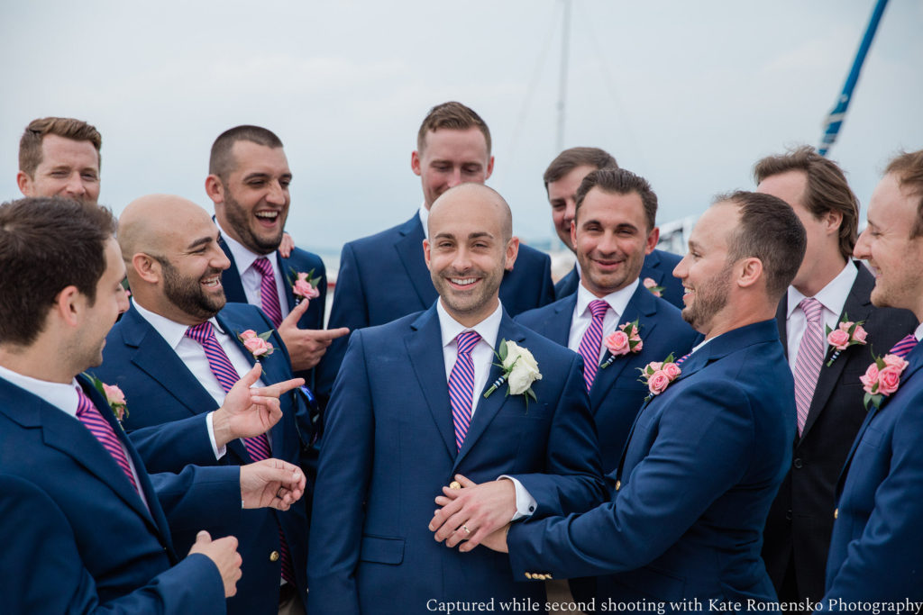 Lake Geneva Wisconsin Wedding Photographer