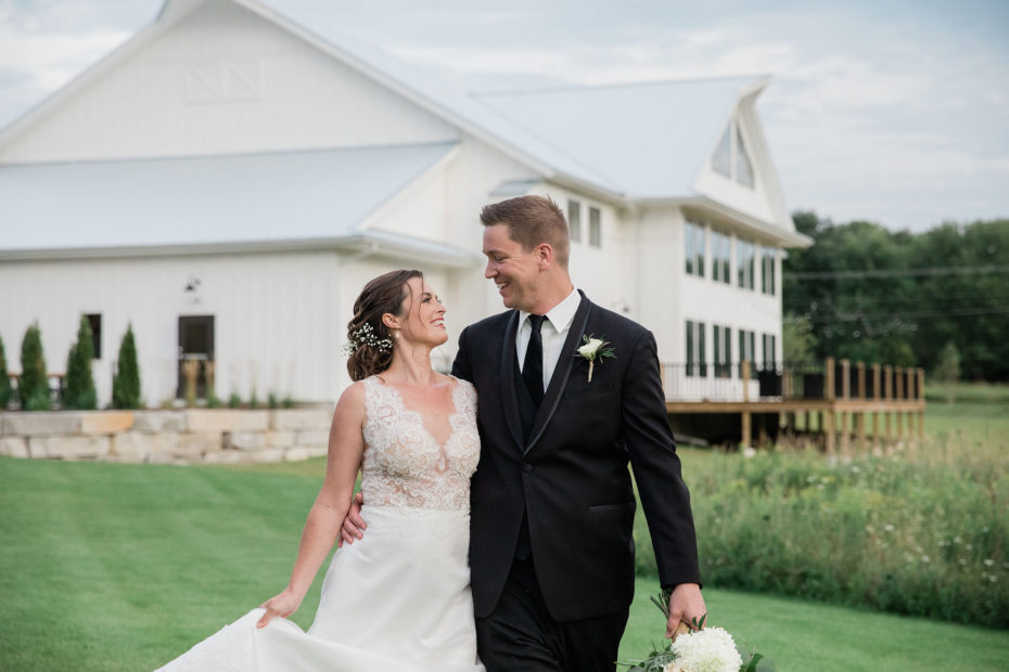 Wisconsin Wedding at Fête
