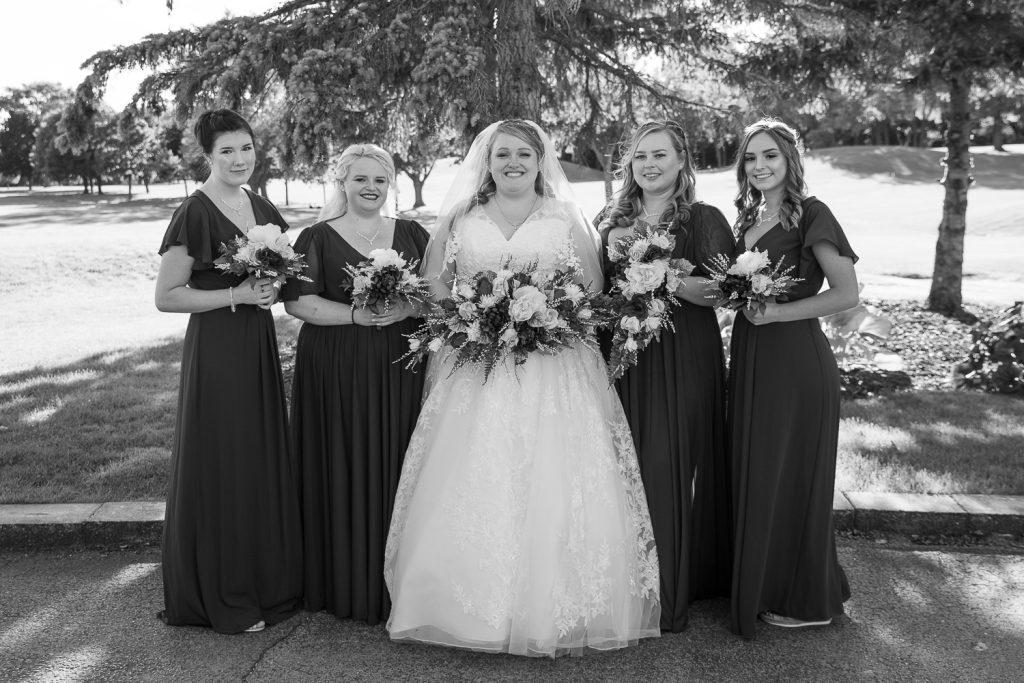kenosha wedding photographer