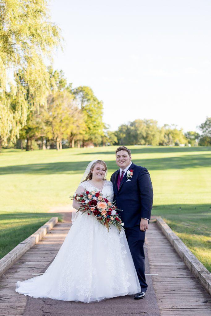 Racine Wedding Photographer