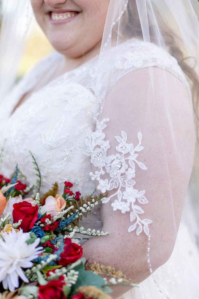 Wedding photos at Meadowbrook Country Club Wedding