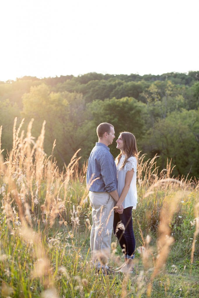 wisconsin engagement photographer