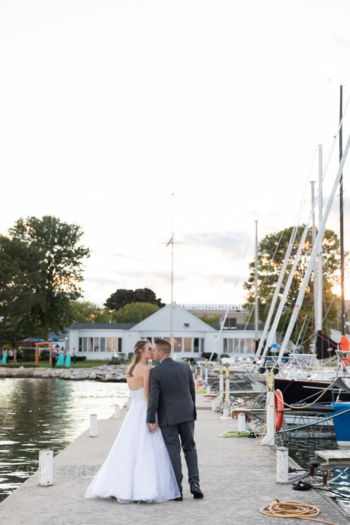 sheboygan wedding photographer