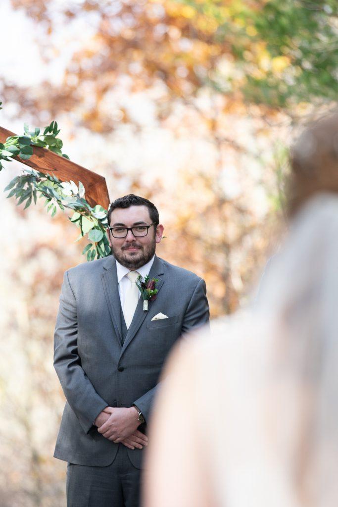 Wisconsin Wedding at Wildcat Mountain State Park
