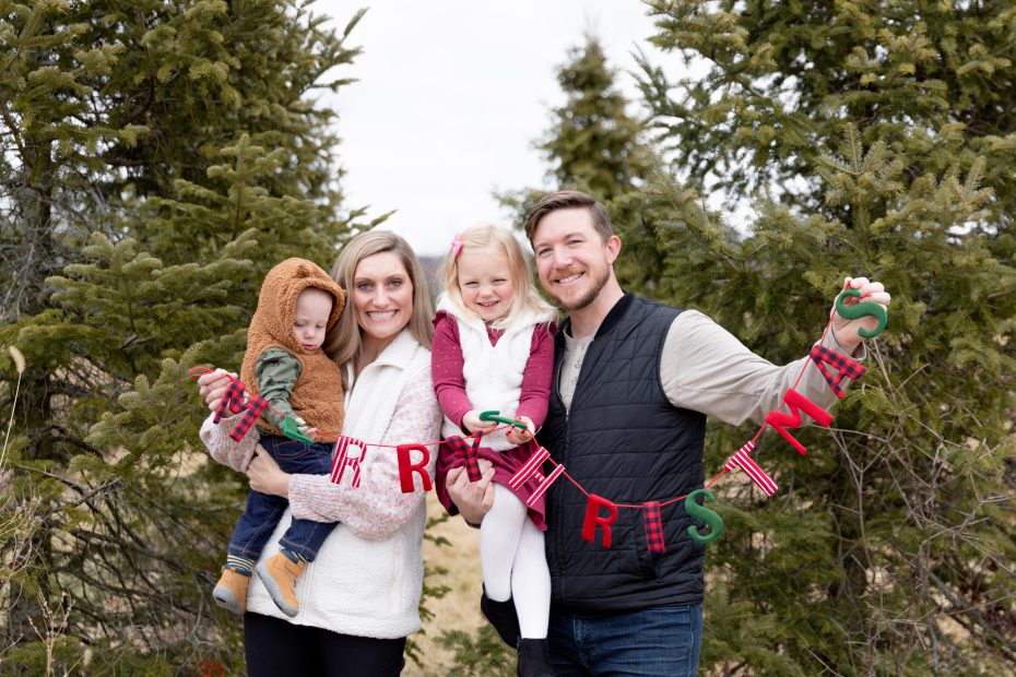 grace creatives tree farm minis