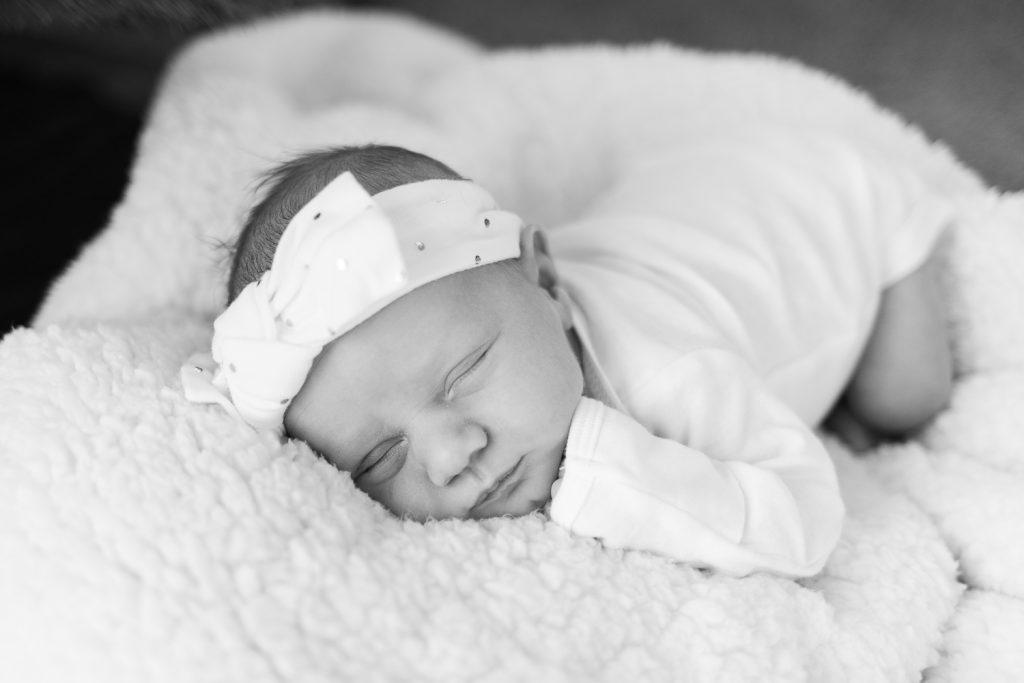 Waukesha In-home Newborn Photographer